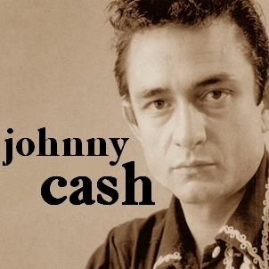 1st Country: Johnny Cash