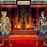 Скриншот к игре Легенда о вампире