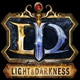 Game Light and Darkness - лучшая MMORPG!